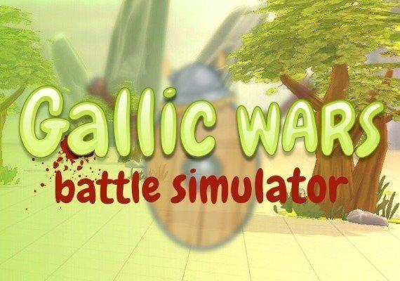 Gallic Wars: Battle Simulator ARG