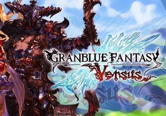 Granblue Fantasy: Versus - Character Pass Set
