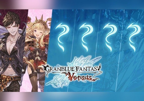 Granblue Fantasy: Versus - Character Pass 1