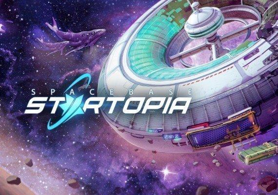 Spacebase Startopia EU PS5