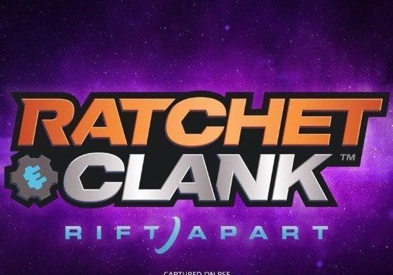 Ratchet and Clank: Rift Apart - Pre-order Bonus EU PS5