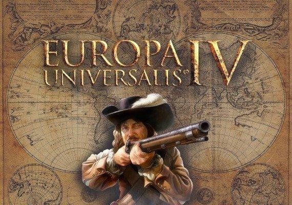 Europa Universalis IV - Bundle