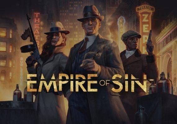 Empire of Sin EU