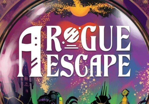A Rogue Escape VR