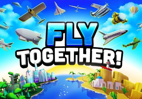 Fly Together EU