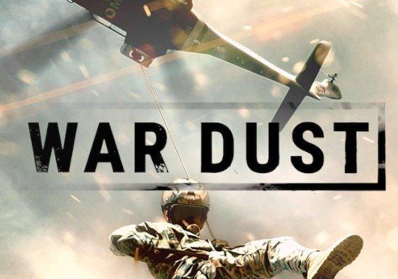 War Dust VR
