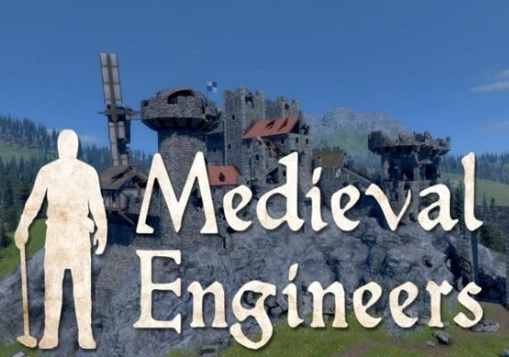 Medieval Engineers - Deluxe Edition NA