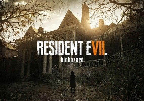 Resident Evil 7 Biohazard EU