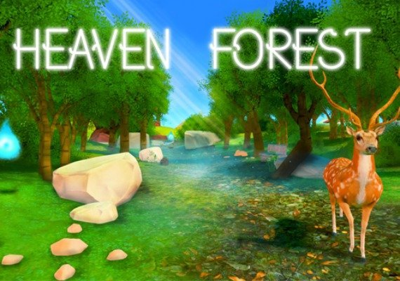 Heaven Forest