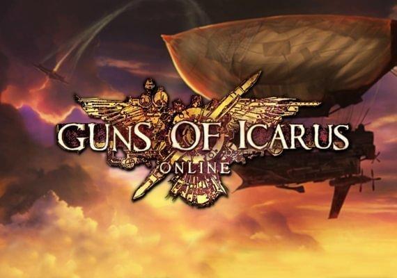 Guns of Icarus Online - Captain's Costume Pack