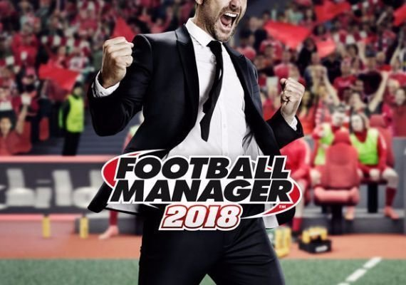 Football Manager 2018 TR