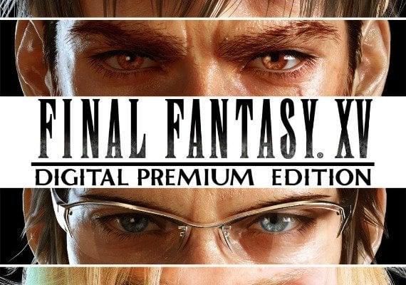 Final Fantasy XV - Premium Edition US