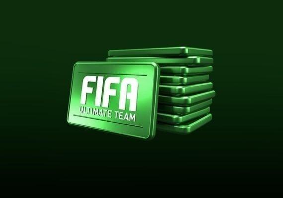 FIFA 17 - 500 FUT Points DE