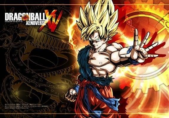Dragon Ball: Xenoverse RU/CIS