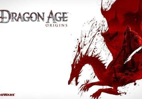 Dragon Age: Origins - The Blood Dragon Armor