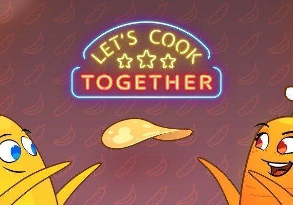 Let's Cook Together US