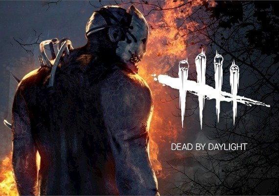Dead by Daylight TR