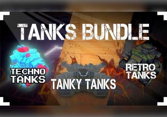 Tanks Bundle EU