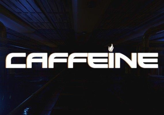 Caffeine + Episode One