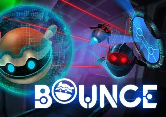 Bounce VR