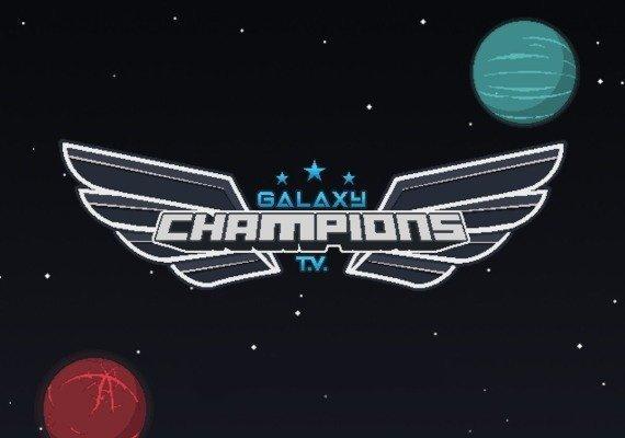 Galaxy Champions TV US