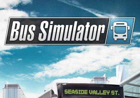 Bus Simulator EU