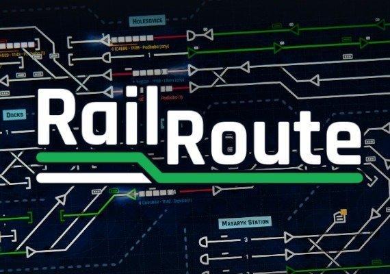 Rail Route EU