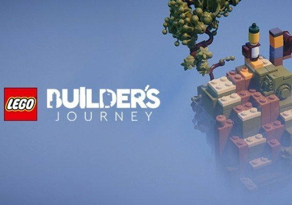LEGO: Builder's Journey