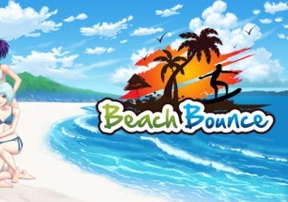 Beach Bounce + Soundtrack