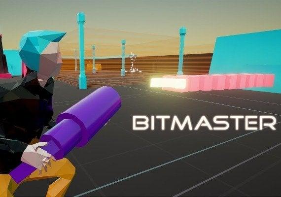 BitMaster ARG