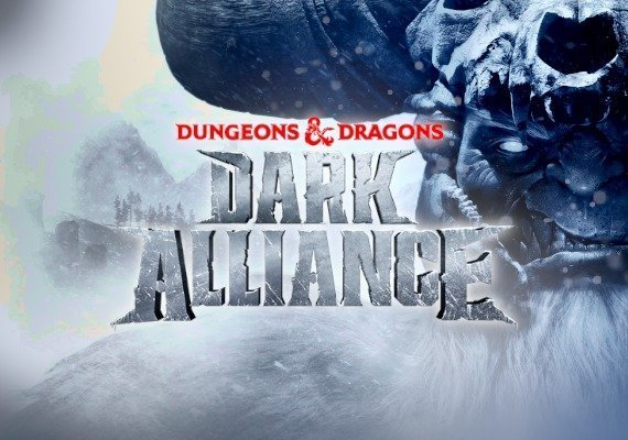 Dungeons and Dragons: Dark Alliance - Deluxe Edition EU