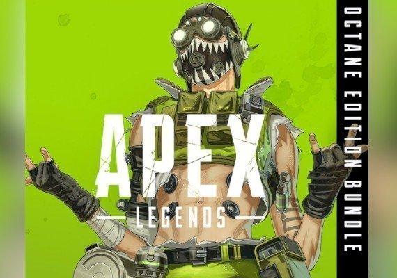 Apex: Legends - Octane Edition EU