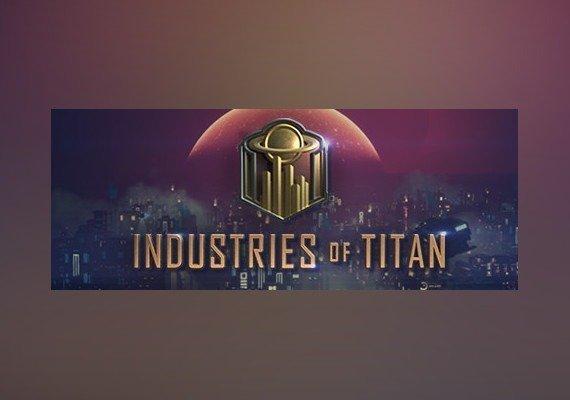 Industries of Titan EU