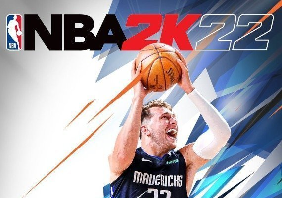 NBA 2K22 PRE-ORDER