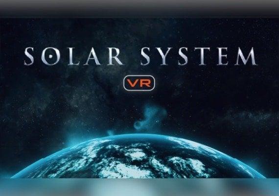 Solar System VR