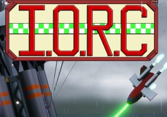 I.O.R.C Impact Orbital Rescue Crew