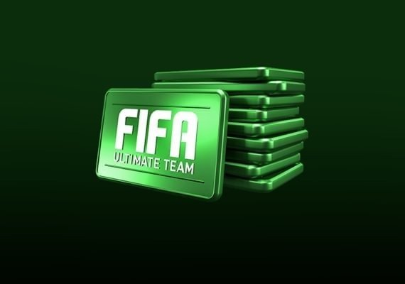 FIFA 20 - 1600 FUT Points ES