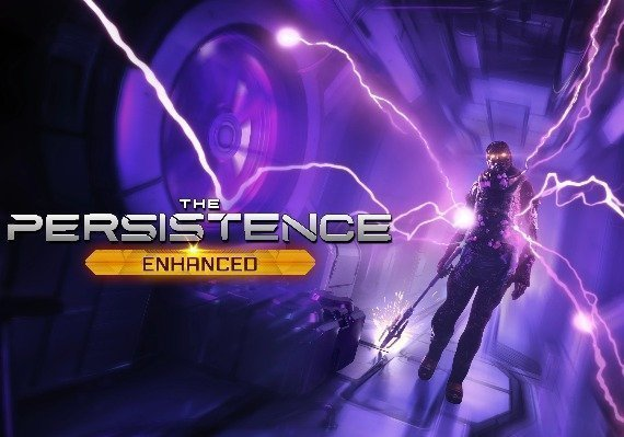 The Persistence: Enhanced US Xbox series