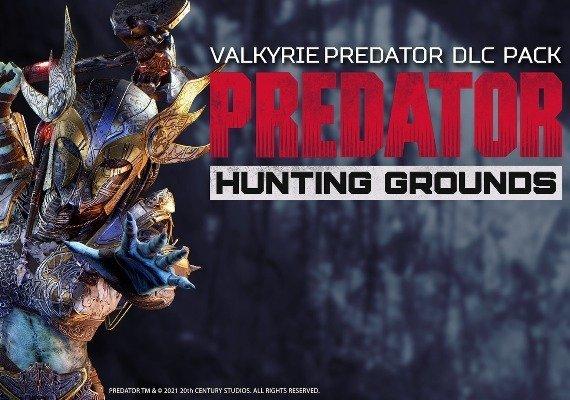 Predator: Hunting Grounds - Valkyrie Predator DLC Pack