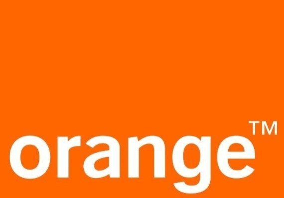 Orange Gift Card 50 EUR BE