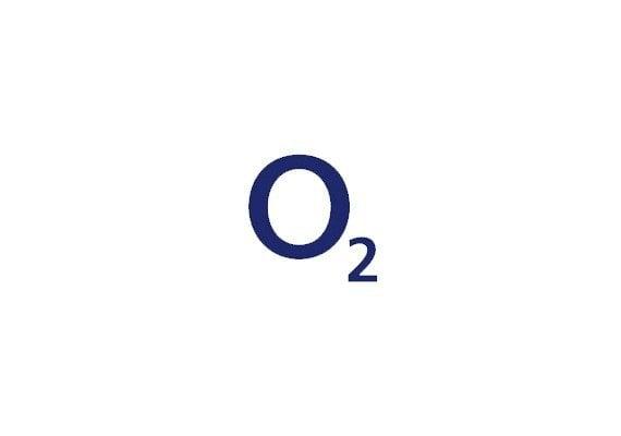 O2 Gift Card 20 GBP UK