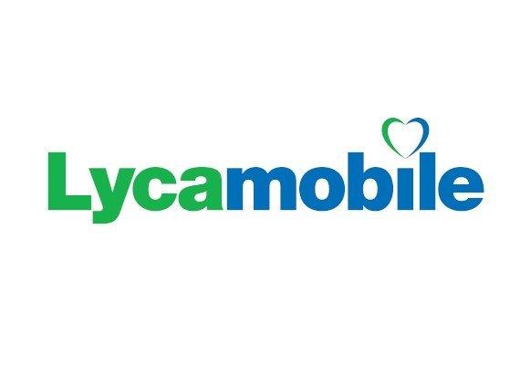 Lycamobile Gift Card 50 EUR DE