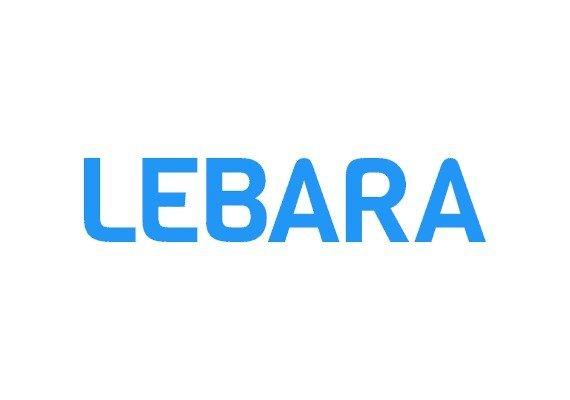 Lebara Gift Card 5 GBP UK