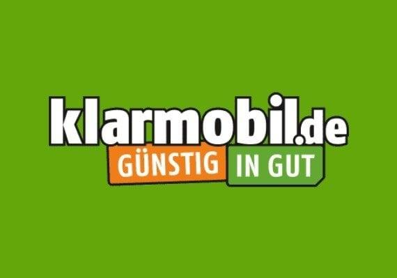 KlarMobil Gift Card 30 EUR DE