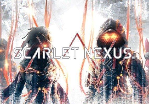 Scarlet Nexus RU/CIS