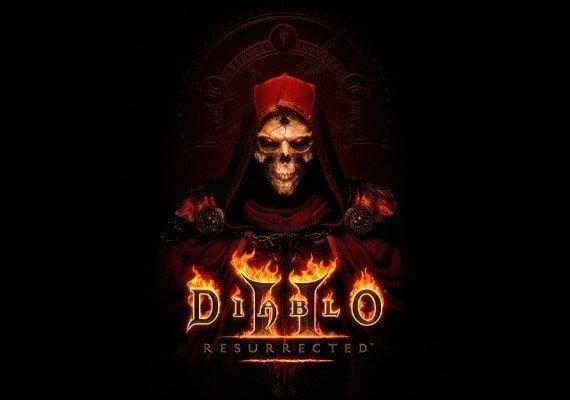 Diablo 2: Resurrected US PRE-ORDER