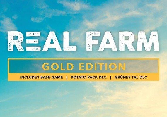 Real Farm - Gold Edition ARG
