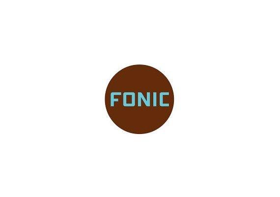 Fonic Gift Card 20 EUR DE