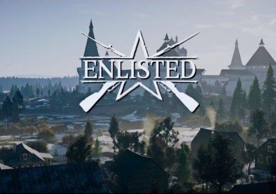 Enlisted - Battle of Berlin Engineers Bundle ARG Xbox Series