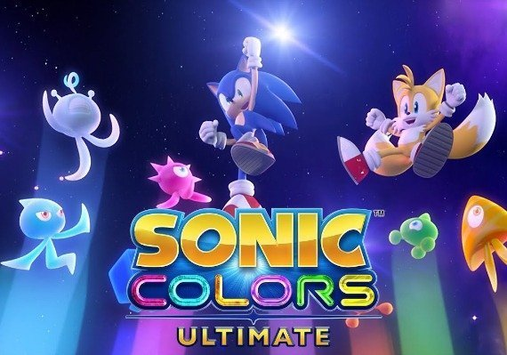 Sonic Colors: Ultimate ARG